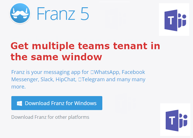 How to connect to multiple tenants in Microsoft Teams ! The
